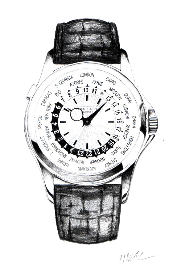 patek-phillippe-World-Time